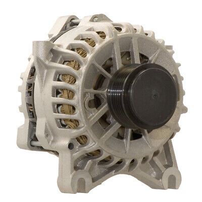 200AMP HIGH OUTPUT  ALTERNATOR Fits LINCOLN NAVIGATOR FORD EXPEDITION 5.4L 2005