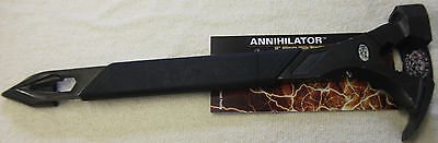 "Dead On Annihilator 18"" Utility / Wrecking Bar"
