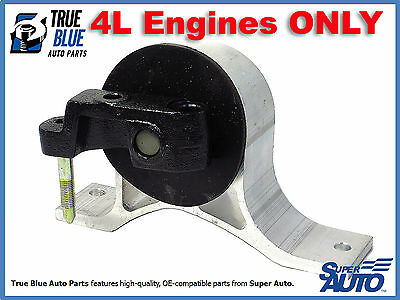 02-06 Fits Nissan Altima 2.5L Front Right Engine Motor Mount (9190X)