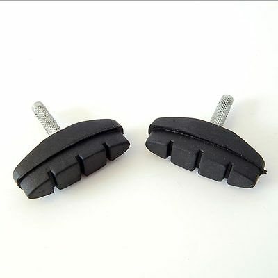 Bicycle-Cycle- Bike 50mm Cantilever Brake Blocks