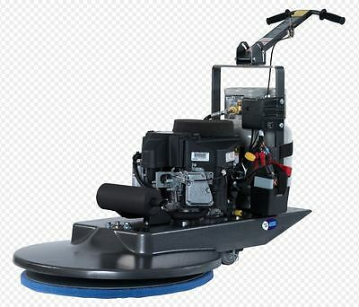 Nss Charger 1500 20 Quot High Speed Electric Burnisher