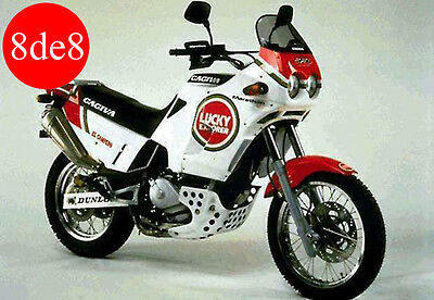 Cagiva Elefant 750/900 (1994) - Workshop Manual on CD