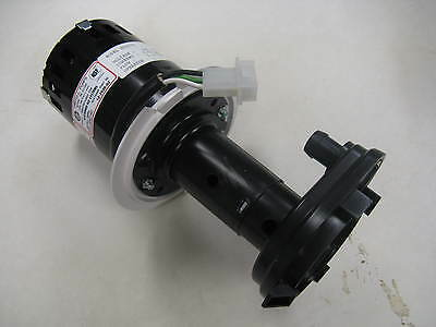12-2920-22    Scotsman Water Pump  12292022