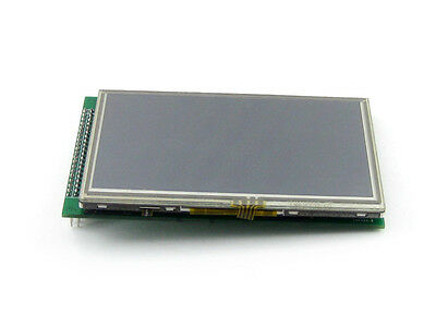 4.3inch 480x272 Touch LCD (B) 4.3'' TFT Display Module Graphic LCM Screen Panel