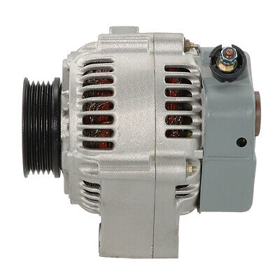 HIGH OUTPUT ALTERNATOR Fits HONDA PRELUDE 2.2L 2.3L 4Cyl 1992-1996 180AMP