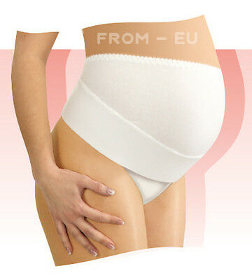 MEDICAL MATERNITY BAND Abdomen & Back Support Belt Pregnancy Tummy Belly Brace