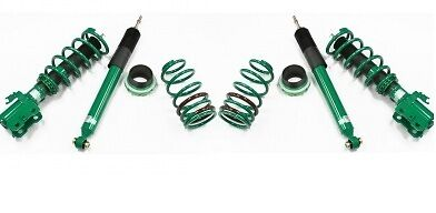 Tein 2003-2007 Honda Accord Height Adjustable Basis Coilovers Coil Over Kit