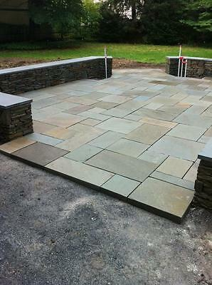 Landscaping Stone On Pallets