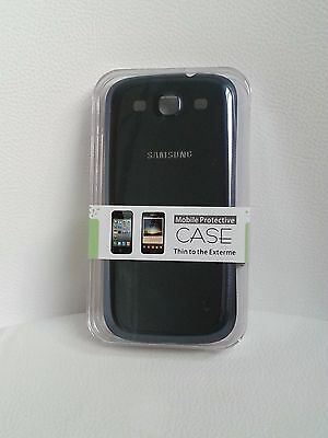 Samsung Galaxy S3 I9300 Wireless Charging Back ( Cover Only ) Need Touchstone !!