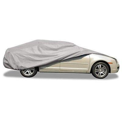 Breathable Car Cover Fits Chrysler 300C Fast Delivery