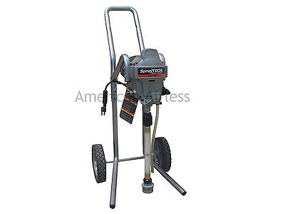 Wagner SprayTech 1620 (1) Airless Paint Sprayer New Floor Model Full Warranty