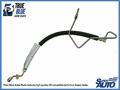 Super Auto 55039X New Power Steering Pressure Hose