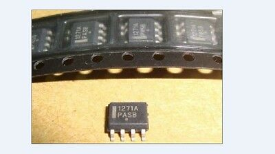 5 PCS NCP1271A NCP1271 1271A PWM Controller IC SOP7 SMD NEW