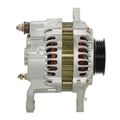 HIGH OUTPUT ALTERNATOR Fits MITSUBISHI DODGE PLYMOUTH EAGLE 2.4L 1992-1996 150A
