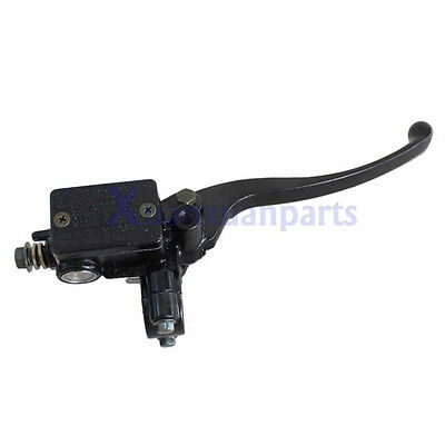 8mm Hole GY6 50cc 125cc 150cc 250cc Scooter Moped Brake Master Cylinder Right