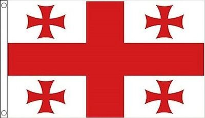3' x 2' Knights Templar Flag Medieval Crusaders Old English Masonic Banner
