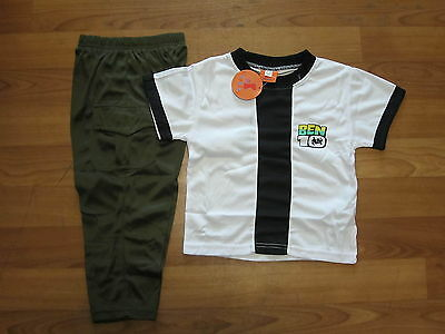 BRAND NEW BEN10 costume COSPLAY Sizes 2-10 **Post from Melbourne*