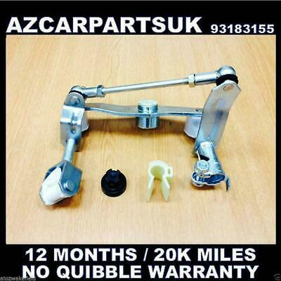 For Vauxhall Corsa Combo Meriva Tigra Gear Selector Link Linkage Mechanism New