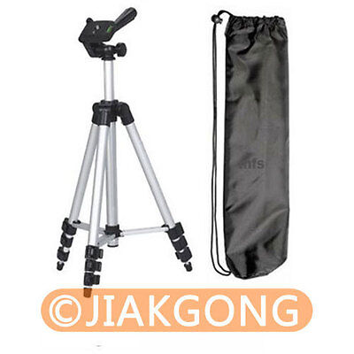 40''inch WT3110A Camera Tripod Stand fo Canon PowerShot G1X,G15,G12,G11,G10,S100