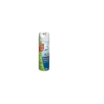 Solfac Spray Mosche Zanzare Insetticida ml 500 BAYER