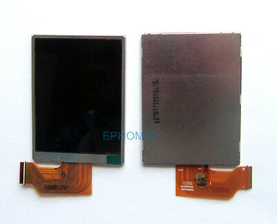 LCD Screen Display Repair Part For Kodak Easyshare Kodak C183 C182 C812 M575