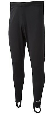 RONHILL Mens EVERYDAY TRACKSTER ORIGIN Lightweight Sports Running Slim Fit Pants