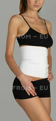 DELUXE Medical Grade POST NATAL BELT Postpartum Brace Pregnancy Girdle Binder