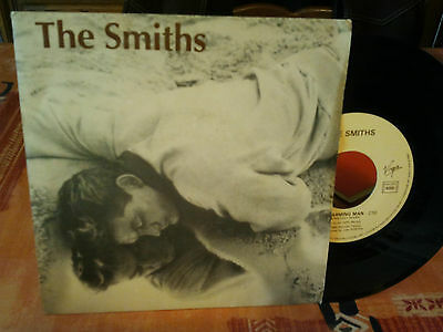 "the smiths""this charming man""single7""or.fr.rough:105736.de 1983."