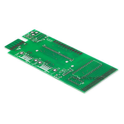 2-Layer PCB Prototype Manufacture Service 3.84-9 inches2 10pcs