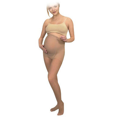 MEDICAL MATERNITY COMPRESSION PANTYHOSE Pregnancy Varicose Veins Support Tights
