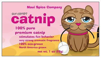 Bulk Catnip!!! Very Potent And Fresh!! (New 2017 Crop) 1/2 Oz To 50 Pounds