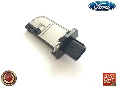 Genuine Ford Transit Mk7 Mk8 Ranger Mass Air Flow Meter Maf Sensor 2.2 3.2 Tdci
