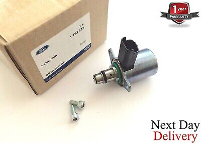 New Ford 2.2 3.2 Tdci Hdi Fuel Pump Inlet Metering Suction Control Valve Scv Imv