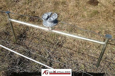 Online Strainer Handle For Tensioning Fence Wire Inline Ratchet Plain