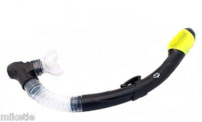 NEW WILCOMP 100% Totally Dry Snorkel WIL-SN-4