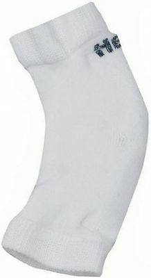 Heelbo Heel And Elbow Protector Large White Pair #12039