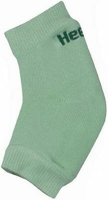Heelbo Heel And Elbow Protector Extra Large Green Pair #12040