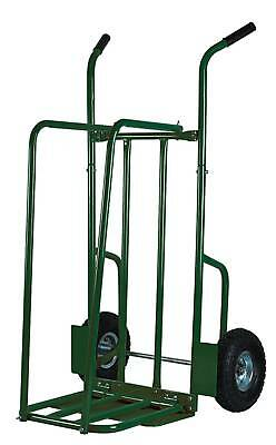 CHARIOT PORTE-BUCHES 250 Kg - DIABLE - BROUT - NEUF - PRCPB250