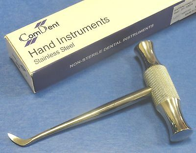 "Dental Surgical Root Elevators""Barry 350"" S Steel CE New Ref 10-380/5"