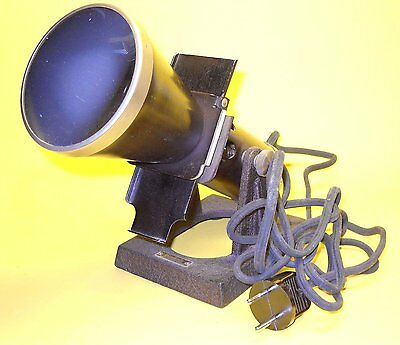 Kodak vintage 24x36mm Negative Viewer in very good condition (for Retina?)