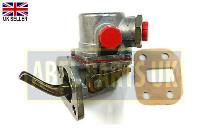 JCB Parts 3CX - Fuel Lift Pump (Project 12)