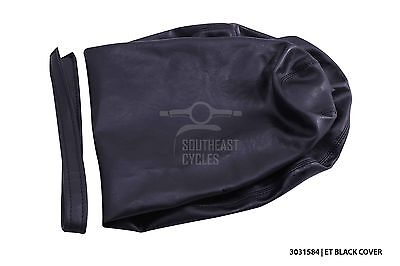 New seat cover with strap for modern vespa ET2 ET4 MANY COLOR CHOICES, LOOK@