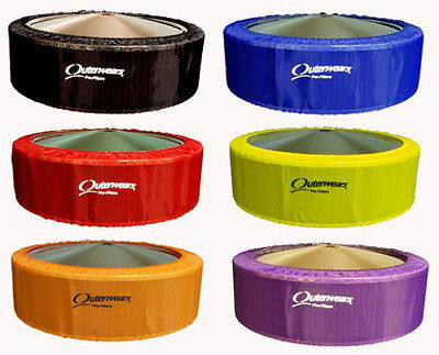 Outerwears 14 X 5 Prefilter Cover All Colors Available Imca Ump  44-5