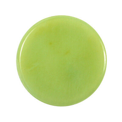 LashArt Round Jade Stone Suitable For LashArt Curved Pallet Stand Holder