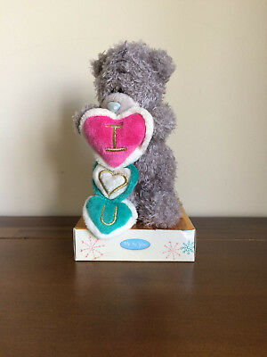 Me To You Tatty Teddy I love You Bear Mothers Day - Valentines Gift