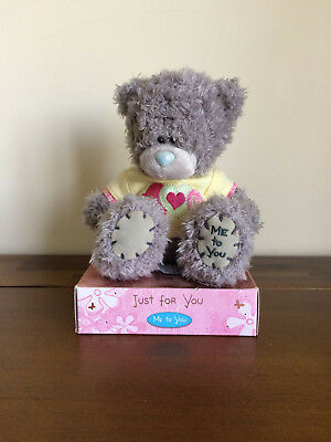 """Me To You Tatty Teddy I love you 6"""" Bear Mothers Day - Valentines Gift"""