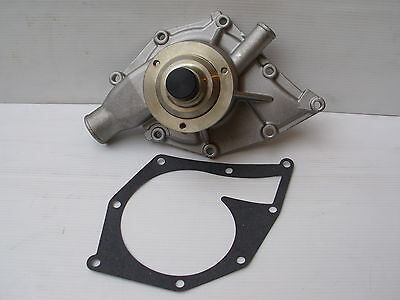 Land Rover Discovery 200Tdi Water Pump Coolant Pump - Rtc6395 - New Pump