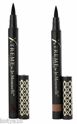 Xtreme Lashes LONG LASTING BROW PEN smudge proof water based eyebrow pencil