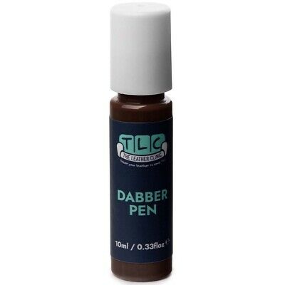 MAROON Leather Paint Touch Up for Sofa Car Shoes Handbag & more.