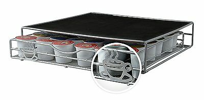 Keurig K-cup Storage Drawer Coffee Holder for 36 K-Cups, New, Free Shipping